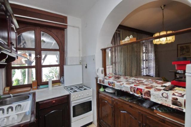Családi ház - konyha